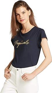 Lee Cooper Women 3017734 LCU20NAUTEE5 Tshirts