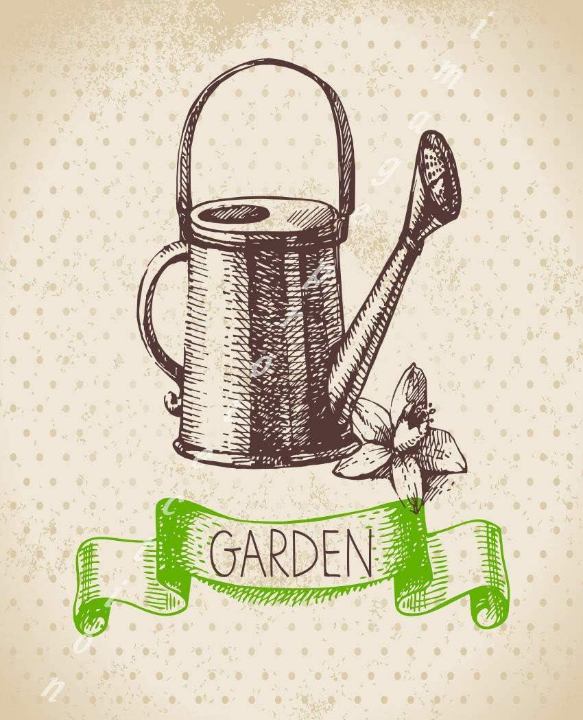 Please Ring Bell House Door Gate Garden Property Metal Plate Plaque
