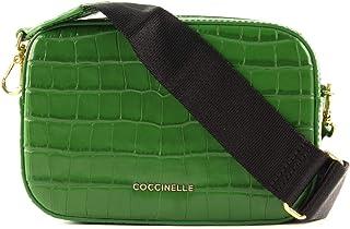 Coccinelle Mini Bag Camera Bag S Leaf