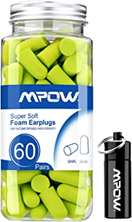 Best ear plugs that block out only loud noise Reviews