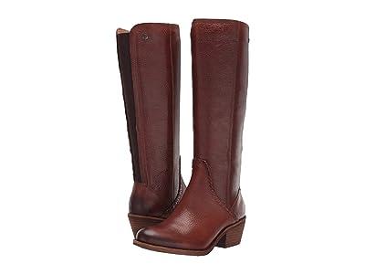 Sofft Anniston (Luggage/Bridle Brown Wild Steer) Women