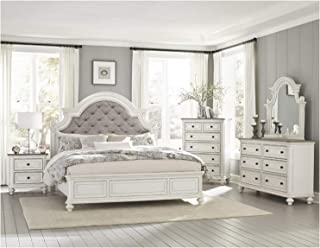 Amazon Com Bedroom Sets 2 500 To 5 000 Bedroom Sets Bedroom Furniture Home Kitchen