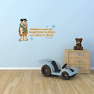 Amazon Com The Flintstones Kids Furniture Décor Storage Toys Games