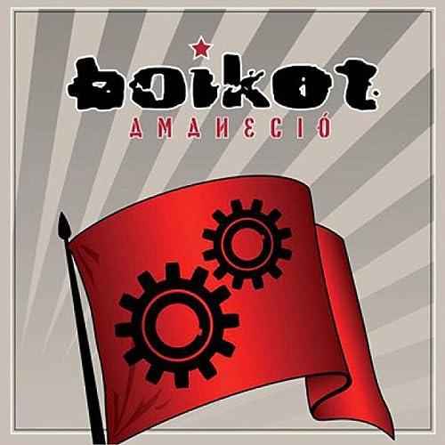 Jaula de Cristal de Boikot en Amazon Music - Amazon.es