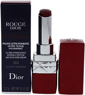 Dior Rouge Dior Ultra Rouge Lipstick - 863 Ultra Feminine