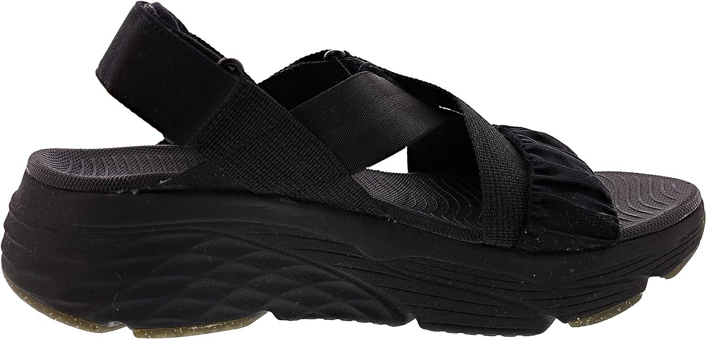 Skechers Women's Max Cushioning Prosper Strap Sandals