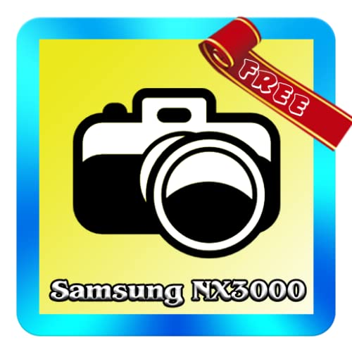 NX3000 Tutorial