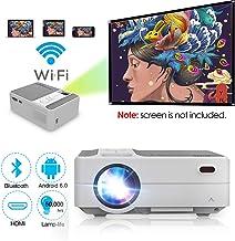 Amazon.es: proyector portatiles