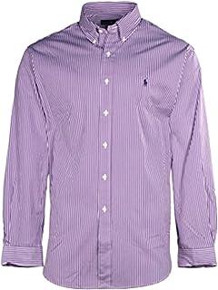 335f38bf Amazon.com: Polo Ralph Lauren - Dress Shirts / Shirts: Clothing ...