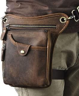 Best tiding vintage leather bag Reviews
