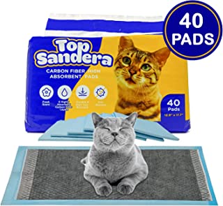 Best litter box with absorbent pads Reviews