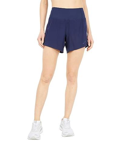 Brooks Chaser 5 Shorts Women