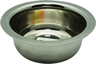 Raj Steel Bowl, Silver, 7 cm, PV03.5