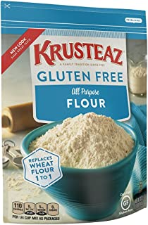 Best krusteaz gluten free flour recipes Reviews