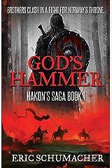 God's Hammer (Hakon's Saga) Paperback