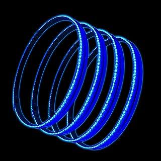 Oracle Lighting 4215-002 LED Illuminated Wheel Ring