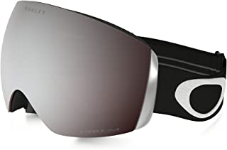 Oakley Flight Deck Ski Goggles, Large-Sized Fit