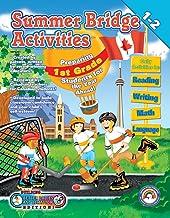 Summer Bridge Activities(r), Grades 1 - 2: Canadian Edition