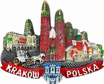Amazon.es: souvenir polonia: Hogar y cocina