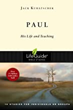 paul's epistles bible study