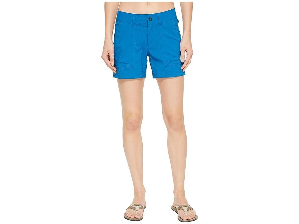 Columbia Silver Ridge Stretch Shorts II (Jewel) Women