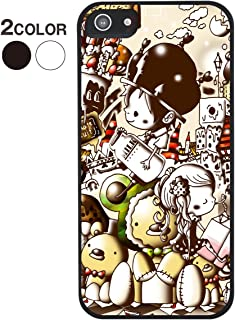 【iPhone5S】【iPhone5】【Little Kingdom Story】【Clear Arts】【iPhone5ケース カバー】【スマホケース】【トニーボーイ】 ip5-25-am0...
