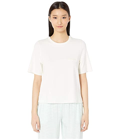 Eberjey Blake - The Patch Pocket Top