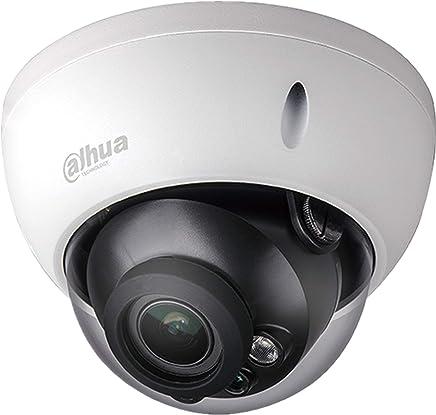 HDCVI(4IN1) 2MP オートフォーカス2.7-12mm H105.9~33.4° 1920x1080P IRLED付 暗闇の0LUXの夜間に鮮明監視 屋外設置IP67 & IK10対応 安心の2年保証。