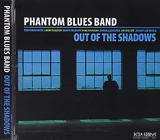 blue phantom band