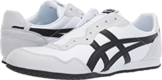 Onitsuka Tiger Unisex Serrano Slip-On Shoes 1183A238