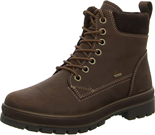 Legero 513-48 - Stiefel para hombre grau asfalto 40