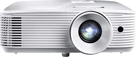 Optoma HD27HDR 3400 Lumens 1080p Home Theater Projector