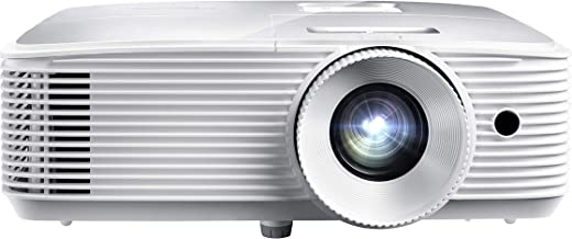 Optoma HD27HDR 1080p 4K HDR Ready Home Theater Projector for Gaming and Movies, 120Hz..