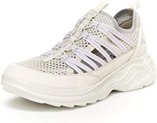 JBU by Jambu Women's Salvador Sneaker, Off White, 6.5 Medium US