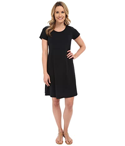 Fresh Produce Sadie Dress (Black) Women