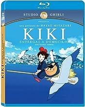 Kiki Delivery Service - Kiki Entregas a Domicilio Blu-ray En Español Latino Multiregion