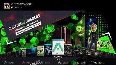 1TB Modded Xbox 360 RGH
