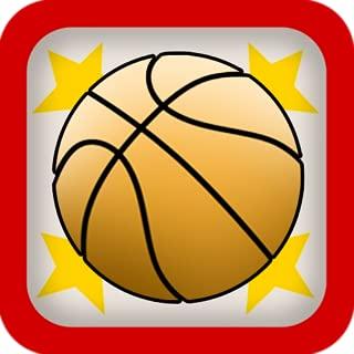 Basketball Hoop Toss