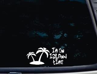I'm on Island Time - 7