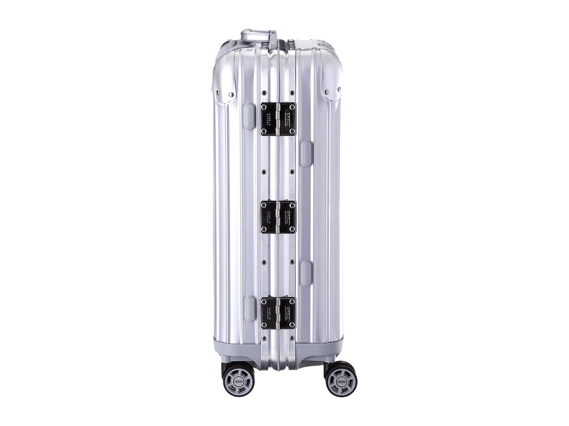 rimowa topas limbo review creme multiwheel watch cabins product cabin youtube in