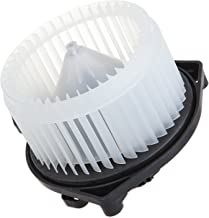 Scitoo ABS plastic Heater Blower Motor w/Fan HVAC Resistors Blowers Motors fit 2005-2013 Toyota Tacoma
