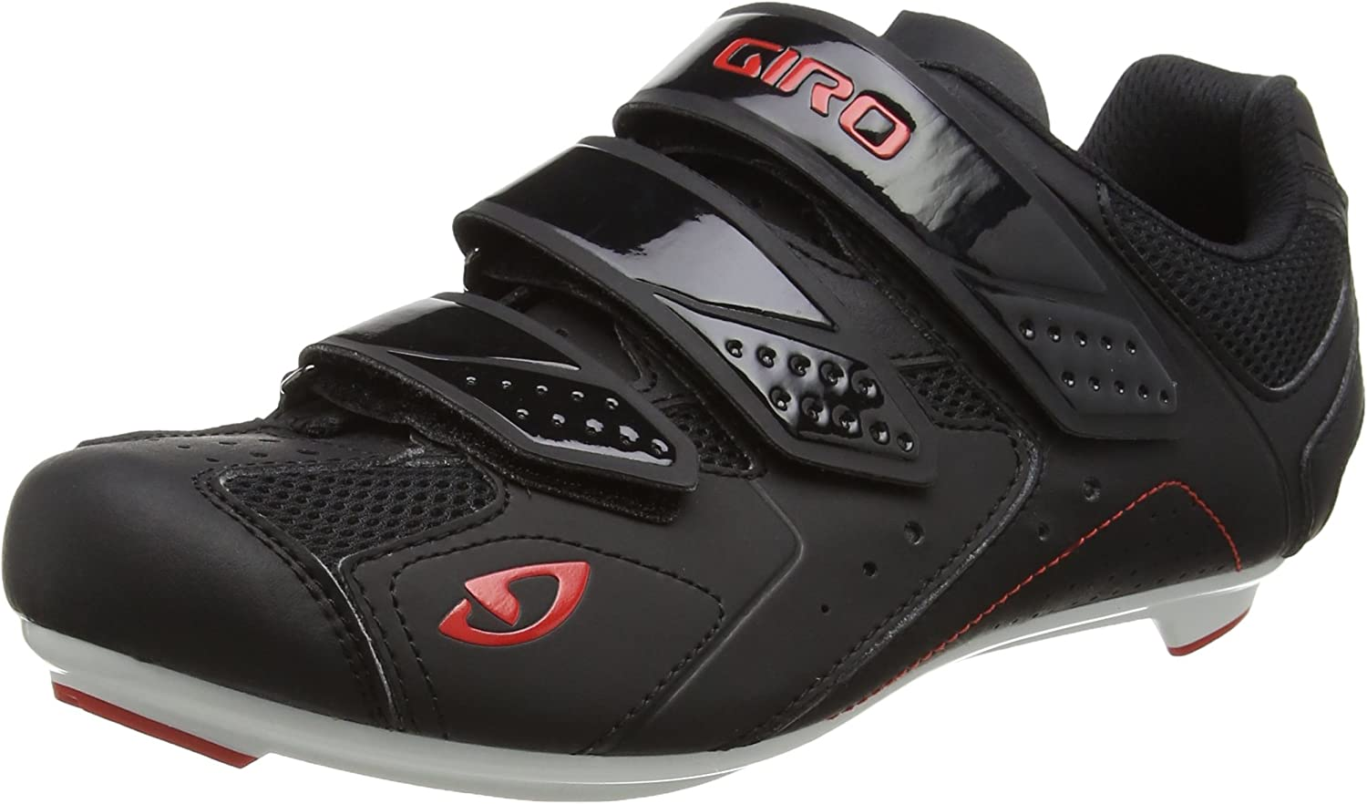 Giro Men's Treble shoes - Black, 40 Inch