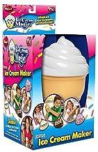 Ice Cream Magic Personal Ice Cream Maker