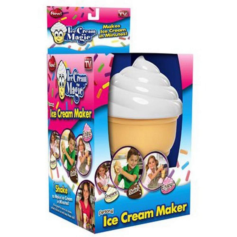 Ice Cream Magic Personal Maker