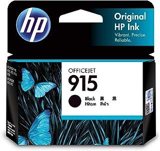 HP 3YM18AA Original Ink Cartridge, 915 Black
