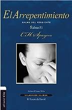 El arrepentimiento: Salmo del penitente (Colección Salmos) (Spanish Edition)