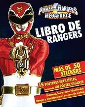Amazon.es: power rangers - 835303031: Libros