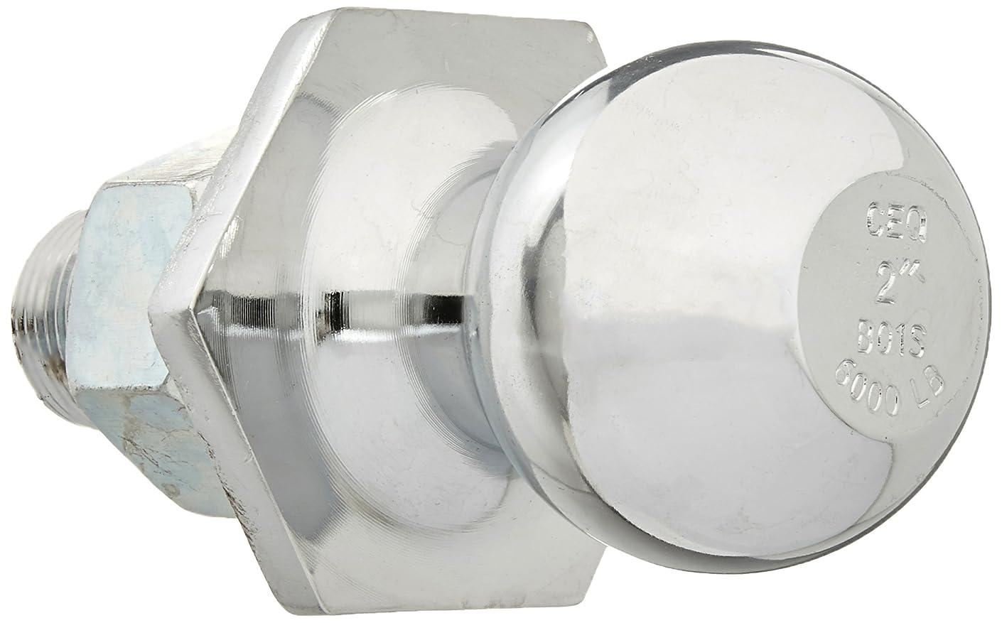 Reese Towpower 72803 Chrome Interlock 2