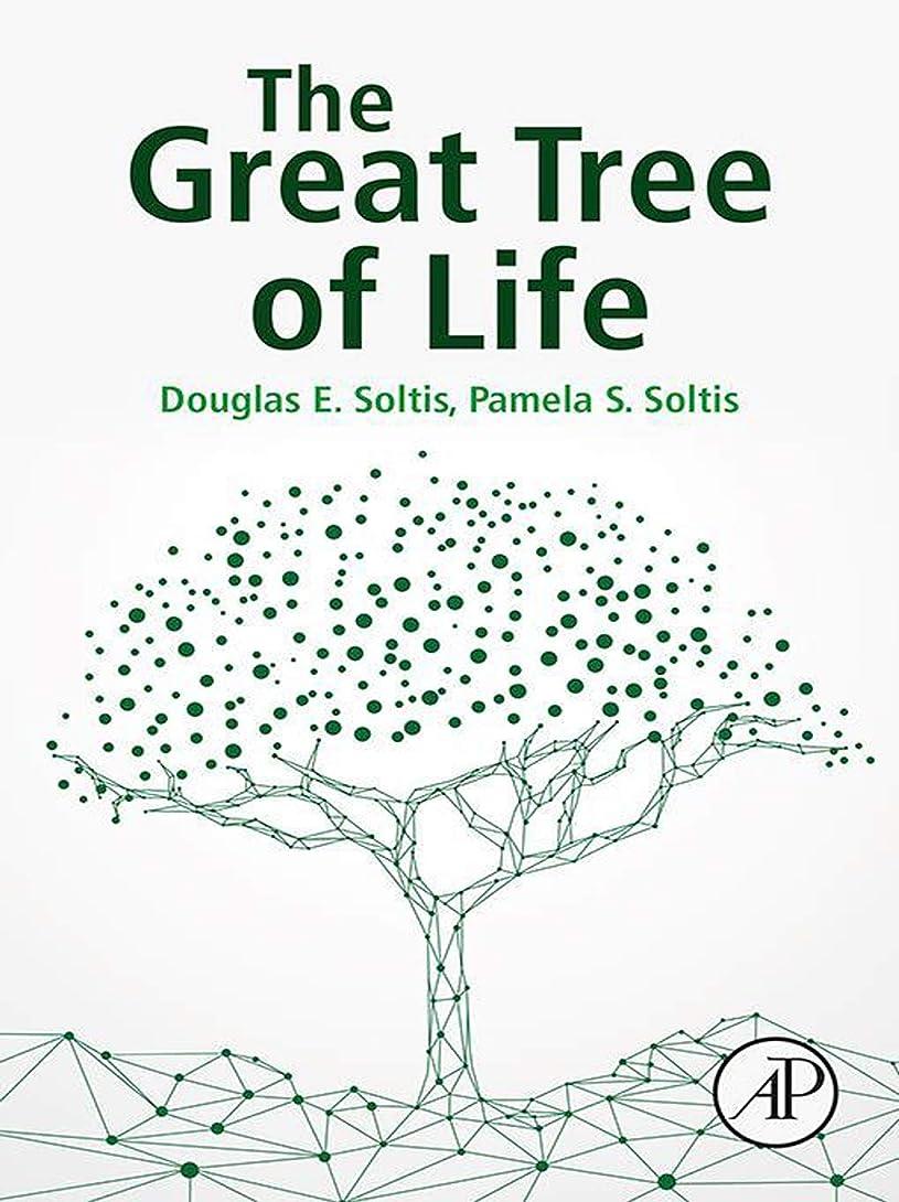 想像する食堂四半期The Great Tree of Life (English Edition)