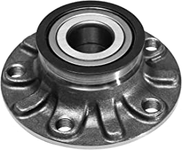 Bodeman - REAR Wheel Bearing for 2006-2013 Audi A3/ 2015-2017 Audi A3/ 2006-2017 VW GTI - FWD Models Only